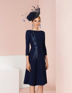 Rosa Clara Evening Dress